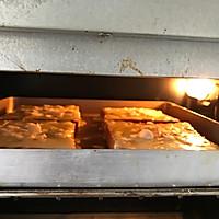岩烧乳酪#百吉福芝士面包#的做法图解7