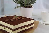 白巧克力慕斯蛋糕的做法