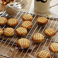 【牛奶饼干】下午茶甜点的做法图解9