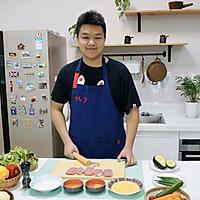 十七岁少年的作品~咖喱猪扒饭的做法图解1