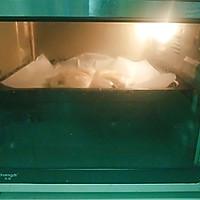 #全电厨王料理挑战赛热力开战!#葡萄干司康(酵母版)的做法图解12