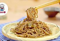 快手日式荞麦冷面的做法