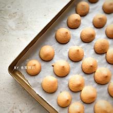 #餐桌上的春日限定#鸡蛋饼干