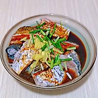 #餐桌上的春日限定#红烧鱼块的做法图解5