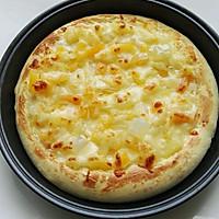 水果披萨(9寸)