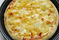 水果披萨(9寸)的做法