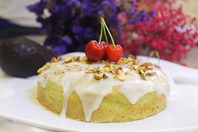 牛油果磅蛋糕