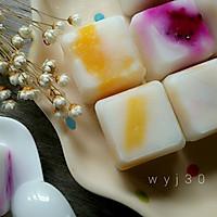 水果酸奶冰的做法图解7