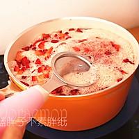 自制草莓果酱(超详细)的做法图解12