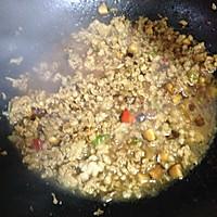 鸡蛋豆腐蒸肉末的做法图解10