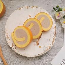 芋泥蛋糕卷