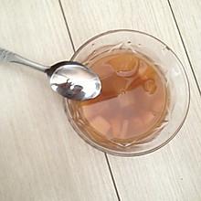 山楂酪-山楂糕水果甜汤