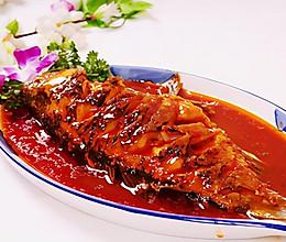 中秋团聚,教您一学就会的家宴菜——红烧鲫鱼的做法