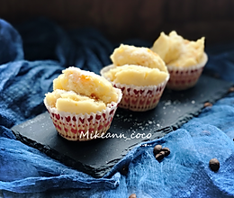 宝宝辅食-椰奶红薯蒸糕(11+)的做法