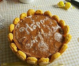 提拉米苏(硬身版)--又一个让人无法抵挡的甜品的做法