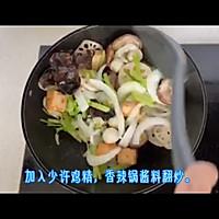 香辣锅的作法流程详解8