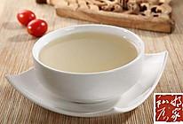 精制高汤的做法
