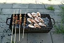 东北烧烤牛肉串的做法