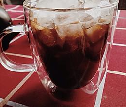 冰滤咖啡的做法
