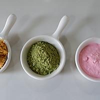 5分钟搞定网红小零食---多重口味奶枣的做法图解2