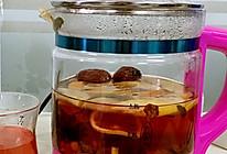 花果茶--美容养颜抗衰老,减肥美白效果好的做法