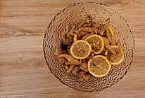 金帝集成灶美食推荐之网红酸辣柠檬鸡爪的做法