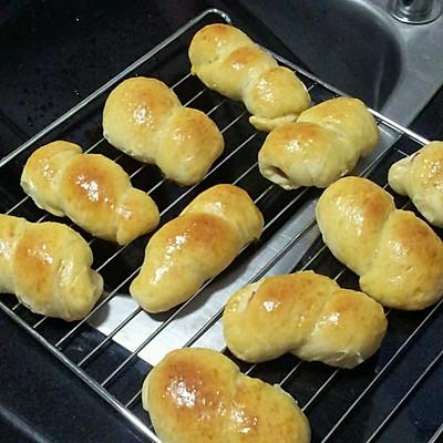 香肠小面包