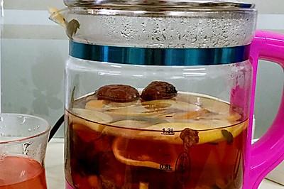 花果茶--美容养颜抗衰老,减肥美白效果好