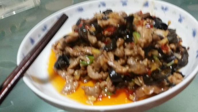 鱼香肉丝(卟叽版)棒棒哒