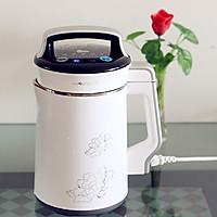 豆浆机版【奶香南瓜汁】的做法图解1