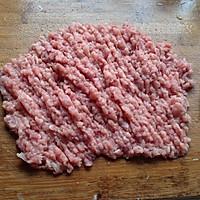 鲜肉包子的做法图解1