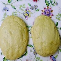 花式香肠面包的做法图解3