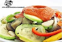 普罗旺斯蔬菜烩的做法