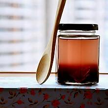 蓝莓醋饮#果瑞氏#