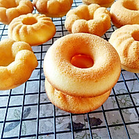 巧克力甜甜圈(烤箱版)#做道好菜,自我宠爱!#的做法图解11