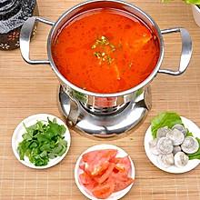 极品番茄火锅底料