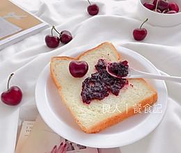 樱桃的多种吃法(二)【樱桃果酱】超级超级好吃!强烈推荐的做法