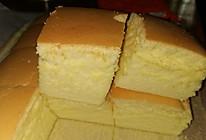 台湾古早味蛋糕的做法