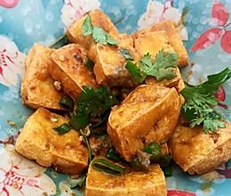#美食视频挑战赛#家庭版臭豆腐的做法