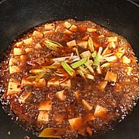 家常麻婆豆腐的做法图解7