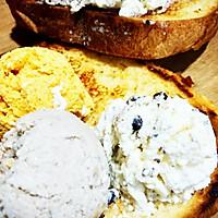 冰激凌(四种口味,无冰激凌机,奶油可选的超原始做法)的做法图解24