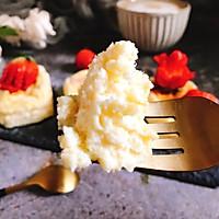 半熟芝士 热卖的乳酪蛋糕#美的FUN烤箱·焙有FUN儿#的做法图解8