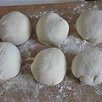鸡蛋灌饼【利仁电饼铛试用】的做法图解3