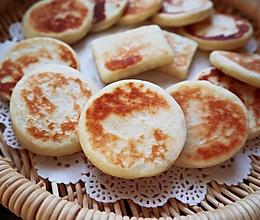 健脾补钙:奶酪山药饼的做法