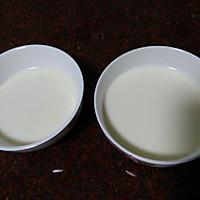 淡奶油炖蛋的做法图解2