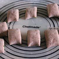 #秋天怎么吃#全麦花卷的做法图解6