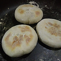 【紫薯发面小饼】——COUSS CF-3500发酵箱出品的做法图解8