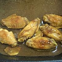 咖喱鸡翅的做法图解6