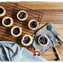 【快手甜点】巧克力蛋挞