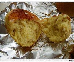 5分钟面包小餐包的做法